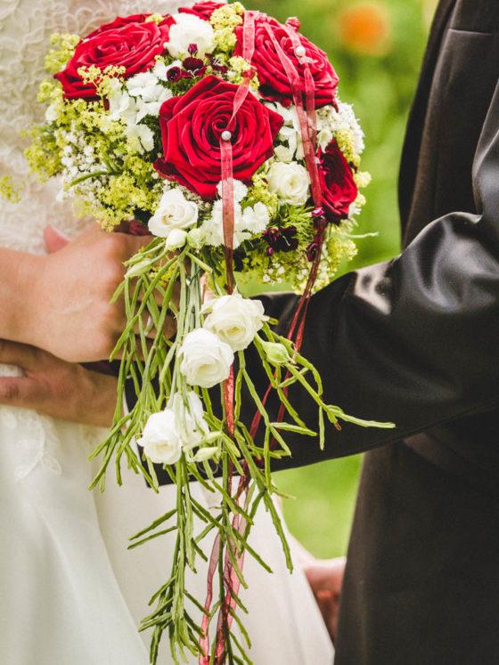 Erding - Hochzeitsfotograf und Hochzeitsvideo München