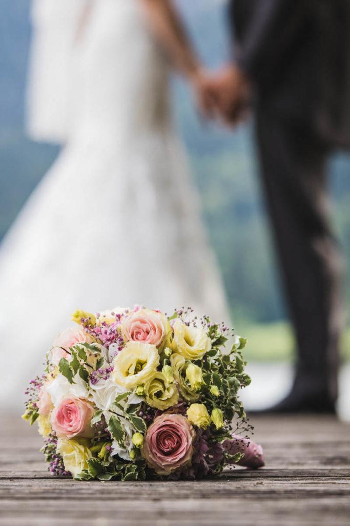 Schliersee - Hochzeitsfotograf und Hochzeitsvideo München