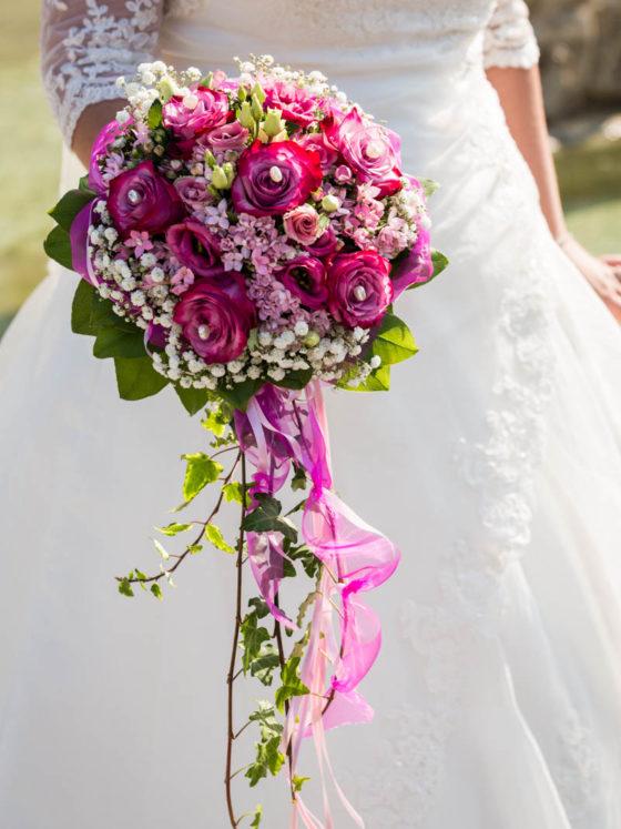 Kloster Fürstenfeld - Hochzeitsfotograf und Hochzeitsvideo München