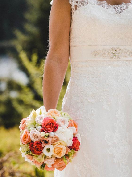 Arbersee - Hochzeitsfotograf und Hochzeitsvideo München